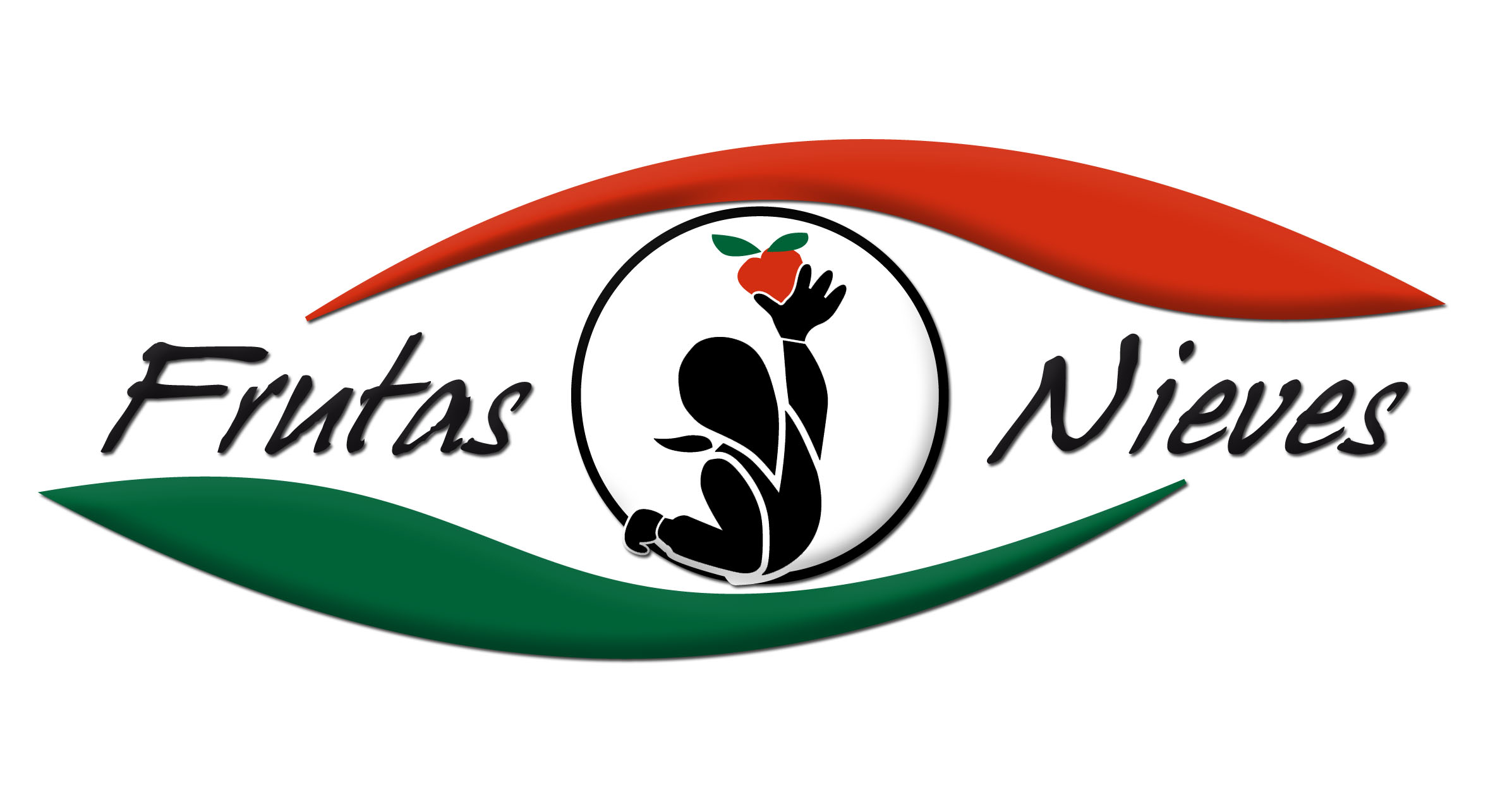 Logotipo FRUTAS NIEVES copia